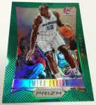 Panini America Prizm Basketball Retail Break 30