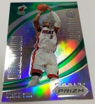 Panini America Prizm Basketball Retail Break 31