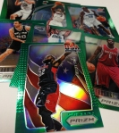 Panini America Prizm Basketball Retail Break 33