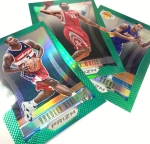Panini America Prizm Basketball Retail Break 37