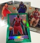 2012-13 Prizm Basketball Retail Pack 2