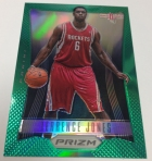 2012-13 Prizm Basketball Retail Pack 2 Prizm