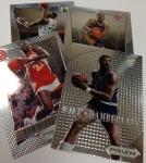 2012-13 Prizm Basketball Retail Pack 3