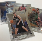 2012-13 Prizm Basketball Retail Pack 4