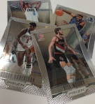 2012-13 Prizm Basketball Retail Pack 5