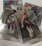 2012-13 Prizm Basketball Retail Pack 5