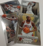 2012-13 Prizm Basketball Retail Pack 6