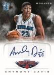 2012-13 Marquee Basketball Davis