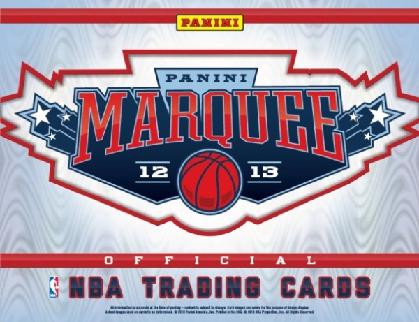 2012-13 Marquee Basketball Main