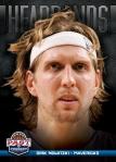 2012-13 Past & Present Dirk