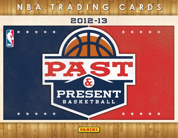 2012-13 Past & Present Main