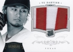 2012 National Treasures Baseball Darvish