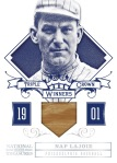 2012 National Treasures Baseball Lajoie