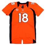 Denver Broncos 18
