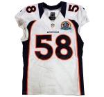 Denver Broncos 21