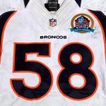 Denver Broncos 22