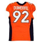 Denver Broncos 8