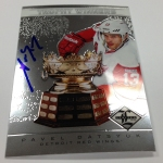 Panini America 2012-13 Limited Hockey Autos (1)
