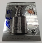 Panini America 2012-13 Limited Hockey Autos (10)