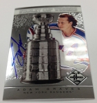 Panini America 2012-13 Limited Hockey Autos (11)
