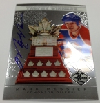 Panini America 2012-13 Limited Hockey Autos (15)