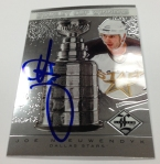 Panini America 2012-13 Limited Hockey Autos (16)