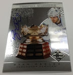 Panini America 2012-13 Limited Hockey Autos (18)