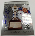 Panini America 2012-13 Limited Hockey Autos (21)