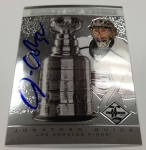 Panini America 2012-13 Limited Hockey Autos (25)