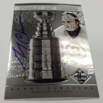Panini America 2012-13 Limited Hockey Autos (26)