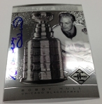 Panini America 2012-13 Limited Hockey Autos (27)