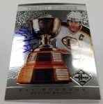 Panini America 2012-13 Limited Hockey Autos (3)