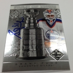 Panini America 2012-13 Limited Hockey Autos (30)