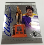 Panini America 2012-13 Limited Hockey Autos (31)