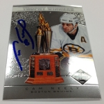 Panini America 2012-13 Limited Hockey Autos (32)