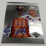 Panini America 2012-13 Limited Hockey Autos (33)