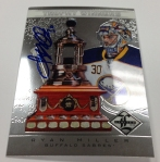 Panini America 2012-13 Limited Hockey Autos (35)