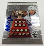 Panini America 2012-13 Limited Hockey Autos (36)