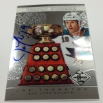 Panini America 2012-13 Limited Hockey Autos (38)
