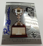 Panini America 2012-13 Limited Hockey Autos (4)