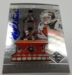 Panini America 2012-13 Limited Hockey Autos (45)