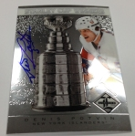 Panini America 2012-13 Limited Hockey Autos (47)