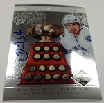 Panini America 2012-13 Limited Hockey Autos (48)