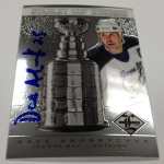 Panini America 2012-13 Limited Hockey Autos (49)