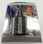 Panini America 2012-13 Limited Hockey Autos (5)