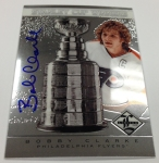 Panini America 2012-13 Limited Hockey Autos (50)