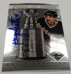 Panini America 2012-13 Limited Hockey Autos (51)