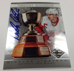 Panini America 2012-13 Limited Hockey Autos (52)