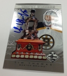 Panini America 2012-13 Limited Hockey Autos (54)
