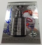 Panini America 2012-13 Limited Hockey Autos (55)